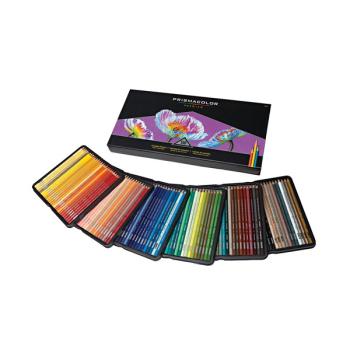 프리즈마 컬러 유성 색연필 150색 $312.79 → $102.17