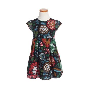 버버리 걸즈 미니 웬디 플로럴 드레스 $250 → $149.98