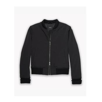 띠어리 라이트 다운 봄버 자켓 $455 → $182