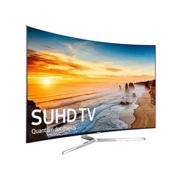 삼성 UN55KS950055인치 4K SUHD 커브드 스마트 LED TV $3,199 → $1,379