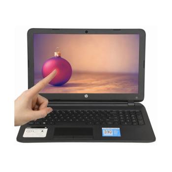 HP 15.6인치 터치스크린 노트북 $549.99 → $249.99