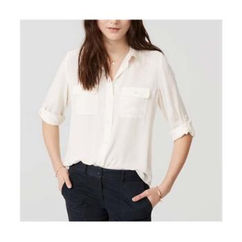 로프트 셔츠, 블라우스 균일가 세일 $15.88