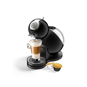 드롱기 네스카페 돌체 구스토 커피머신(블랙) 한국 직배송비 포함 65.28파운드