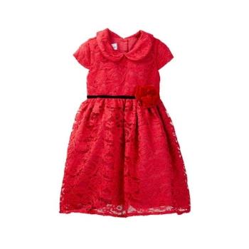 피파 앤 쥴리 여아용 레이스 드레스 $74 → $14.98