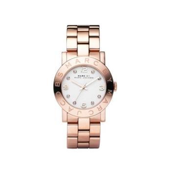 마크 바이 마크 제이콥스 MBM3077 로즈 골드 여성 시계 $200 → $89.99