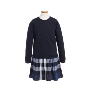 버버리 걸즈 Orlia 스웨터 드레스 $235 → $140.98