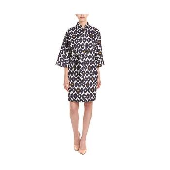 막스 마라 튜닉 드레스 $845 → $189.99